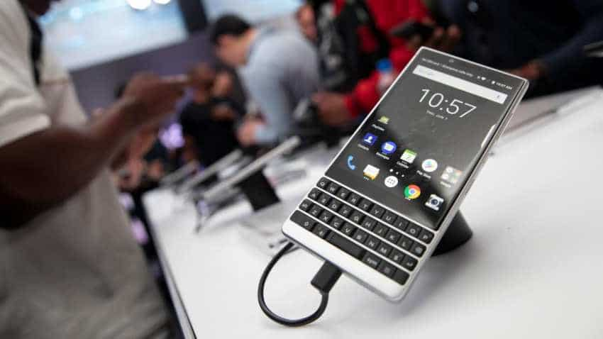 BlackBerry Key2: Dependable workhorse with a dash of nostalgia