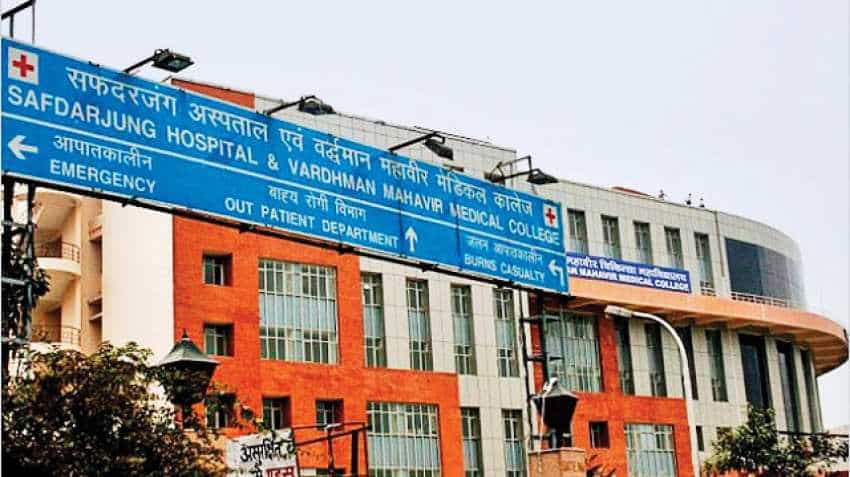 Recruitment 2018: Applications invited for 991 Nursing Officer posts, last date Aug 16; check vmmc-sjh.nic.in