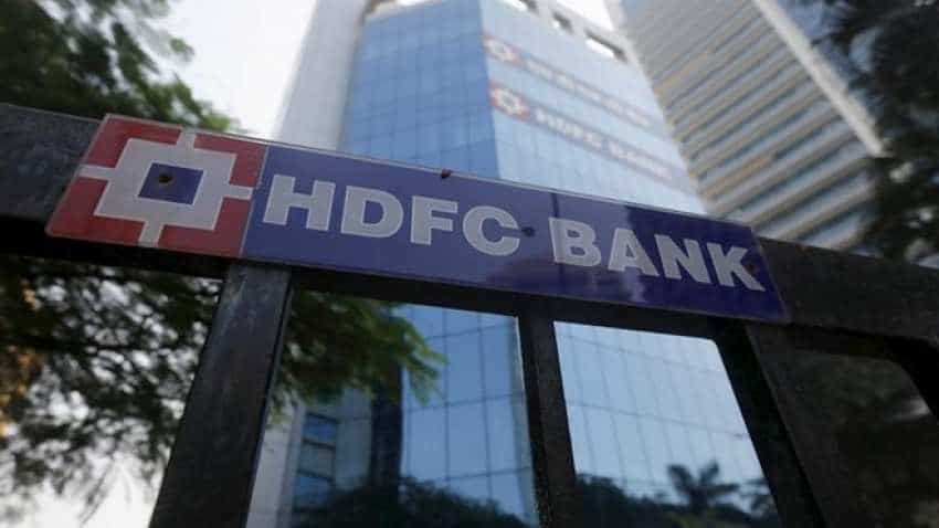 HDFC AMC shares soar 67 pct in blockbuster trading debut