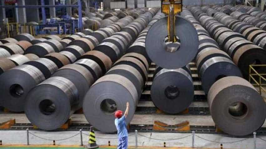 Big steel companies buying stressed assets will boost consolidation