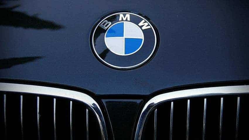 BMW apologises for fires in their cars