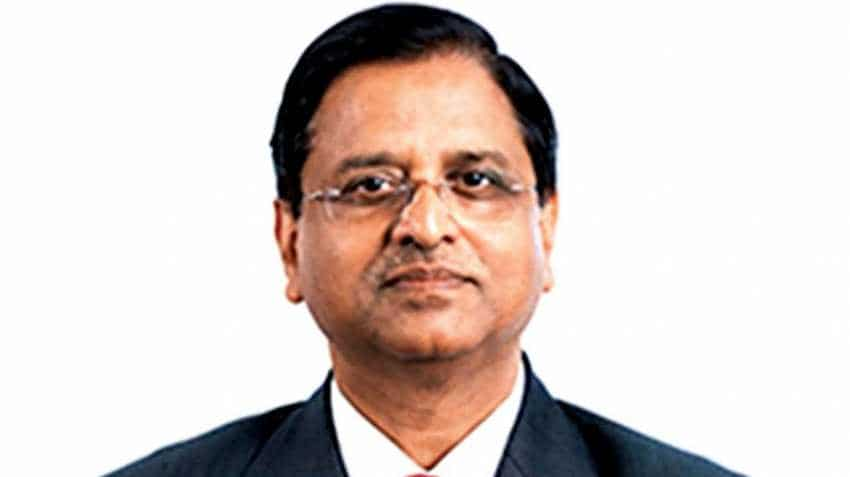 GST rate cut impact to be taken care of by rising expenditures: DEA's Subhash Chandra Garg