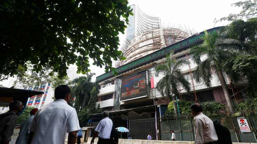 Sensex, Nifty at record, here is reason why