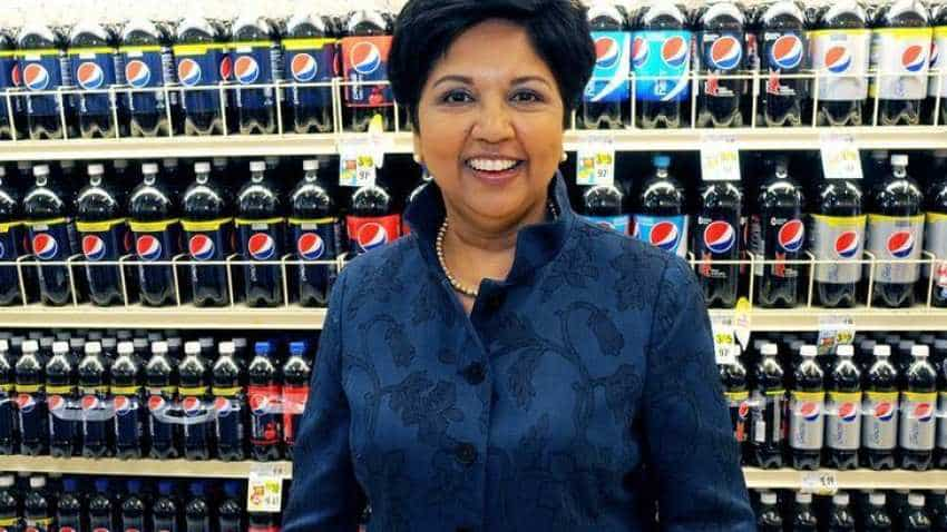 Under Indra Nooyi's tenure, Pepsico's revenue grown by more than 80 per cent