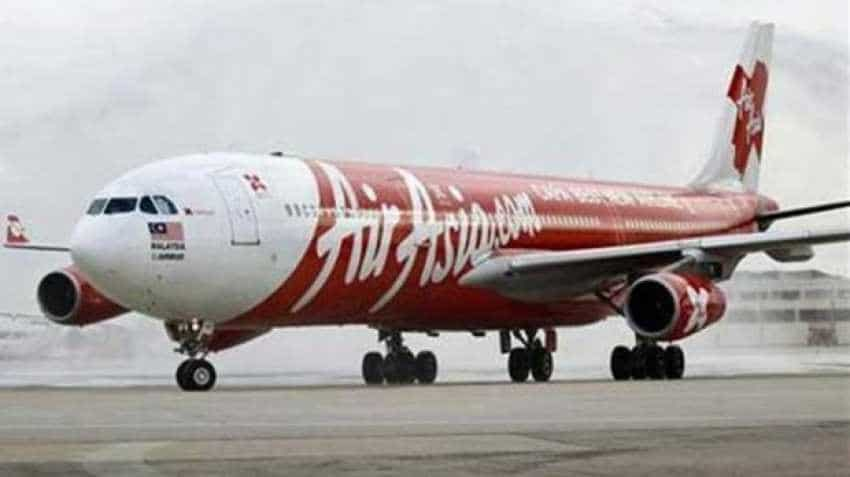 AirAsia offer: Book your ticket at starting price of Rs 1,499; check airasia.com for details