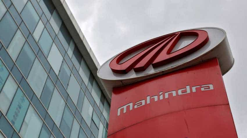 Mahindra Q1 net up 67 pct at Rs 1,257 cr on robust sales across segments
