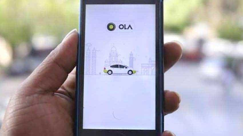 Ola drives into UK, looks to beat Uber with this big feature