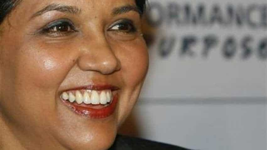 Indra Nooyi to join politics? Here is truth