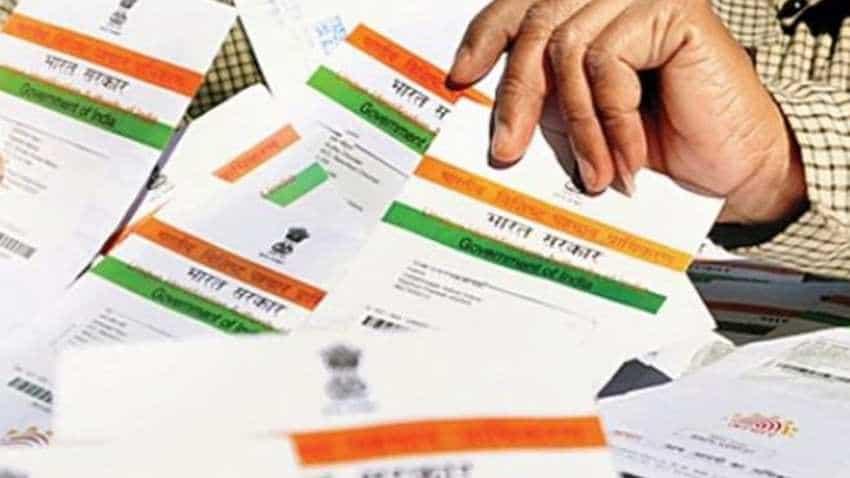 Disclosure of Aadhaar number doesn't increase one's digital vulnerability, says Trai Chief