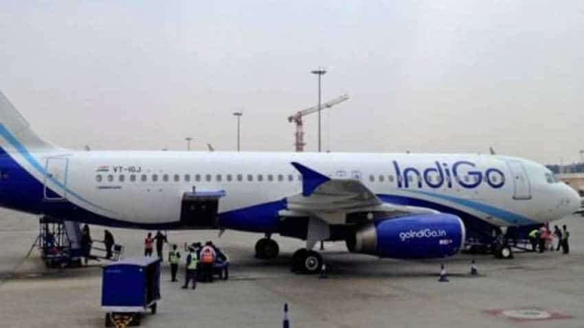 Big setback for IndiGo, sixth A320 neo aircraft grounded