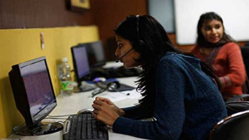 Employment growth in India slips 1%: Study