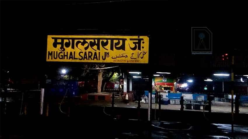 Indian Railways blasted by CAG over Mughalsarai station