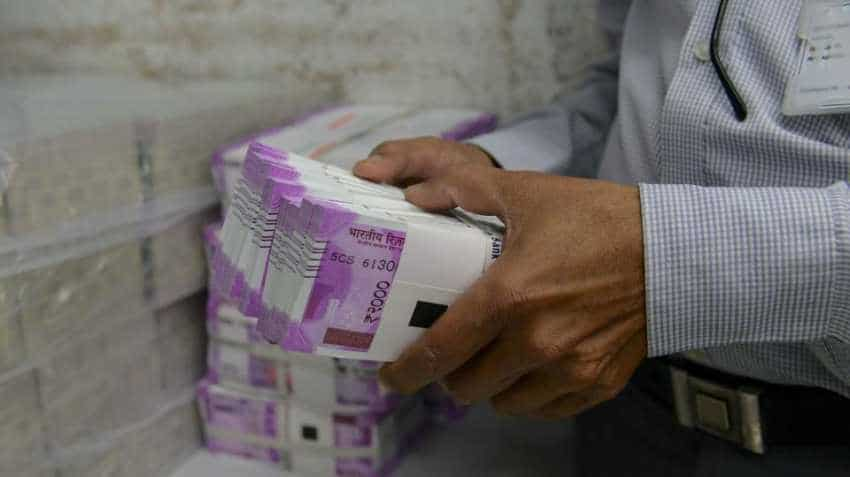 Govt likely to announce auction of cash management bills; may raise Rs.20,000 cr short-term debt