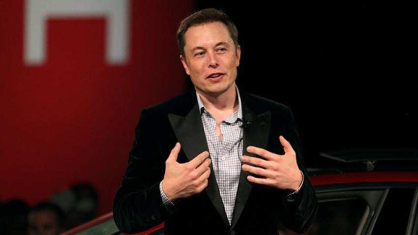 Elon Musk shocks markets, says taking Tesla private in $72 bn deal