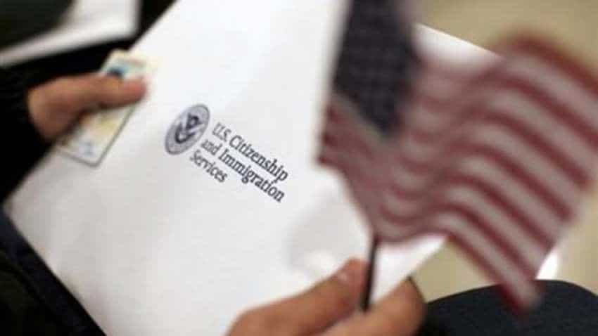 Over 21,000 Indians overstayed visas in US last year:  Report