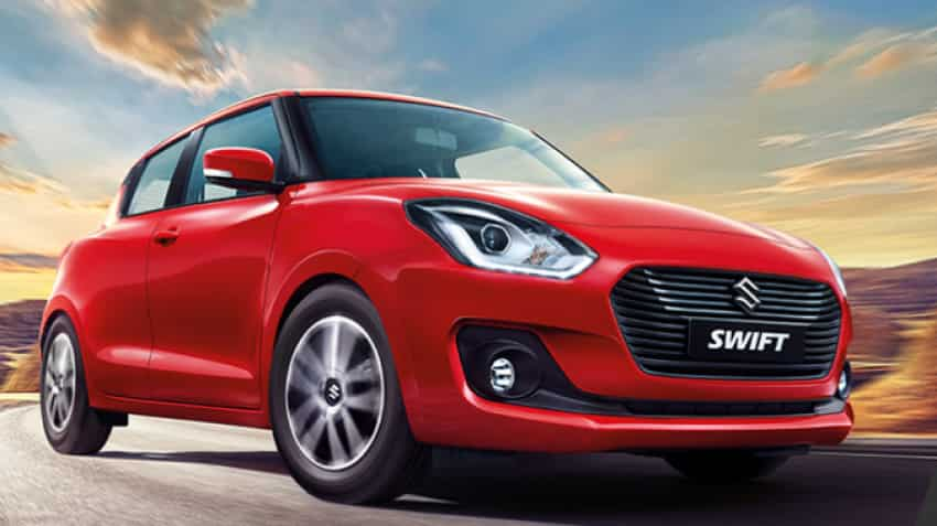 Maruti Suzuki Swift AGS all-new top variants  ZXi+ and ZDi+ launched