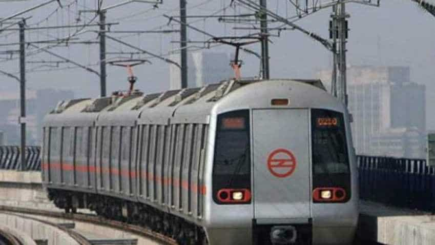 Travel in Delhi Metro? Are you a squatter? Beware, you will be penalised