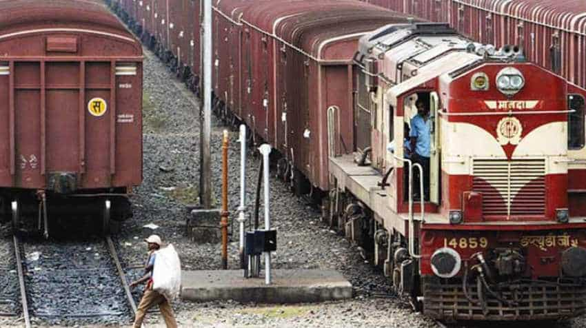 Indian Railways' Dedicated Freight Corridor to have first trial run from Aug 15