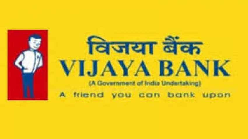 Vijaya Bank recruitment 2018: Application invited for 3 faculty and other posts