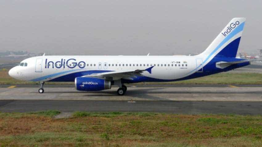 Budget carrier  IndiGo announces 24 new flights from Sept; 4 new routes in offing