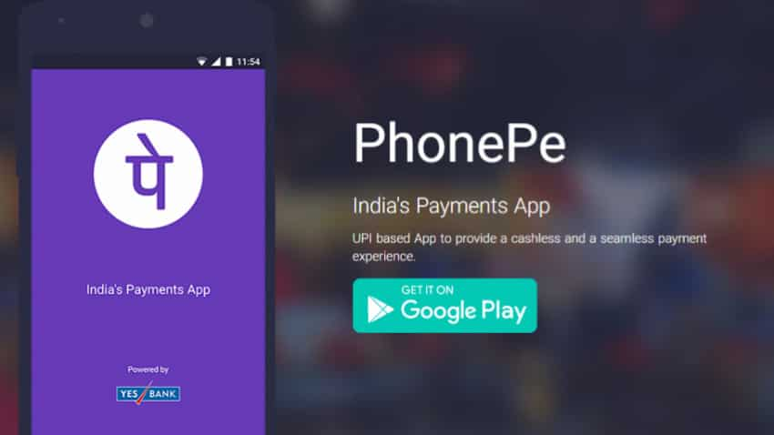 PhonePe raises Rs 452 crore from Flipkart Payments