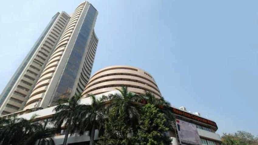 Stocks spurt on eco optimism; Sensex scales 38,000