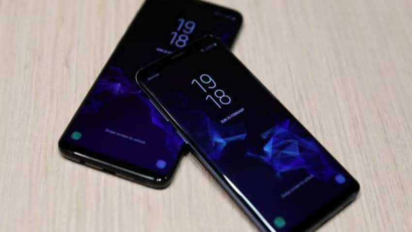 Samsung Note 9 premium smartphone launched; set to rival Apple iPhone, OnePlus
