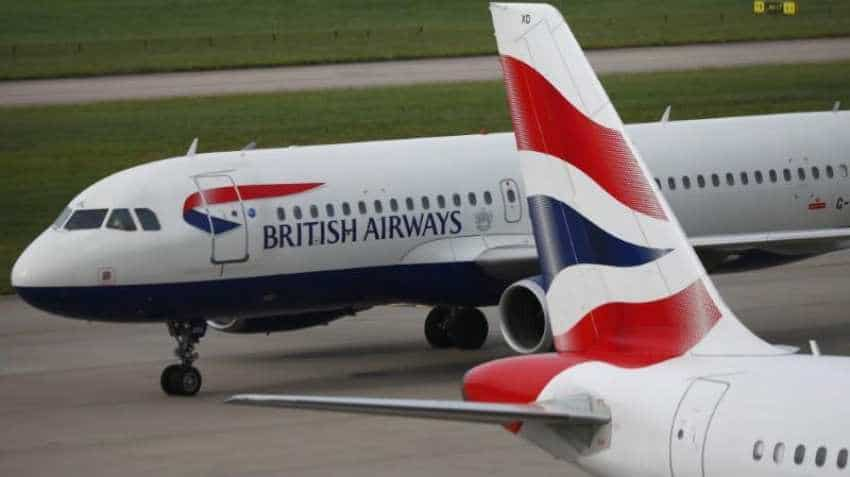 British Airways offloads Indian family; racial discrimination claimed
