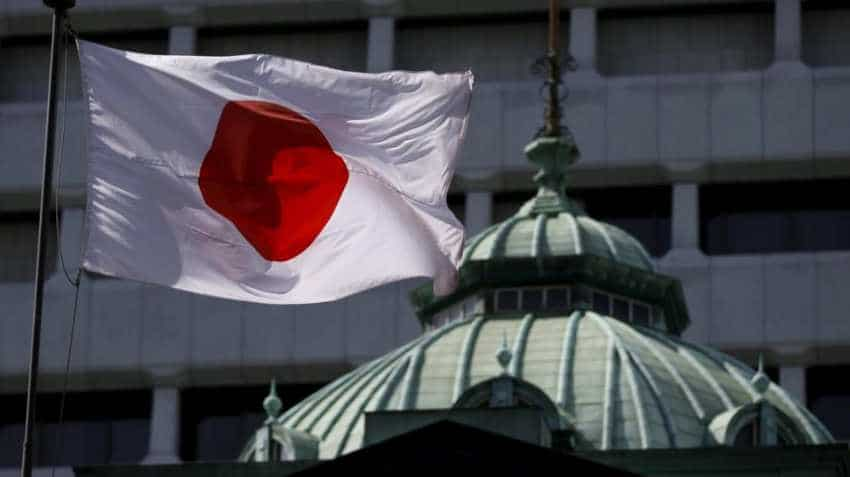 Japan''s economy rebounds on brisk spending but trade rifts cloud outlook