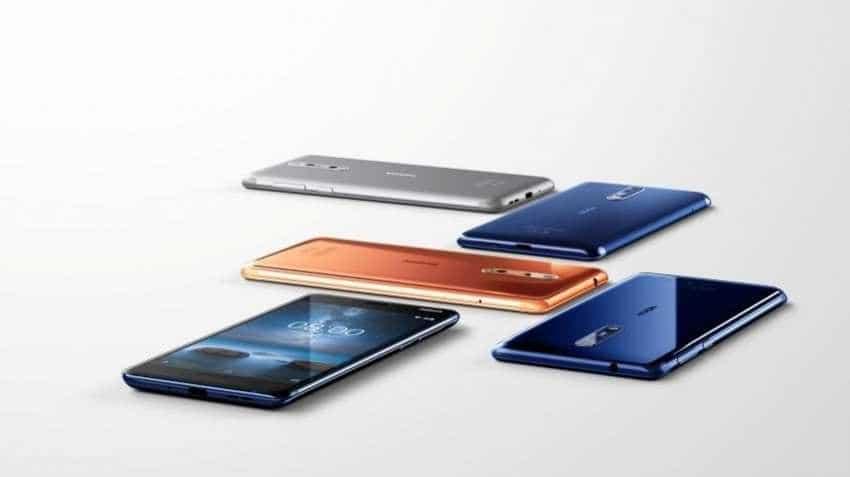 Nokia 5.1, Nokia 2.1 smartphones now in India; check specs, price