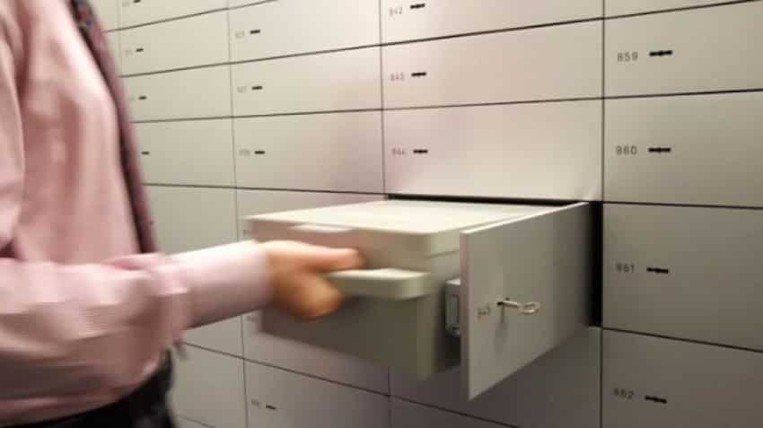 What is in your bank locker? BJP govt in Haryana wants to know