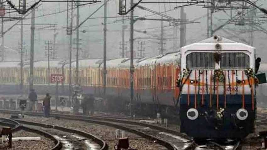 From passenger amenities to safety, Indian Railways undergoing massive makeover