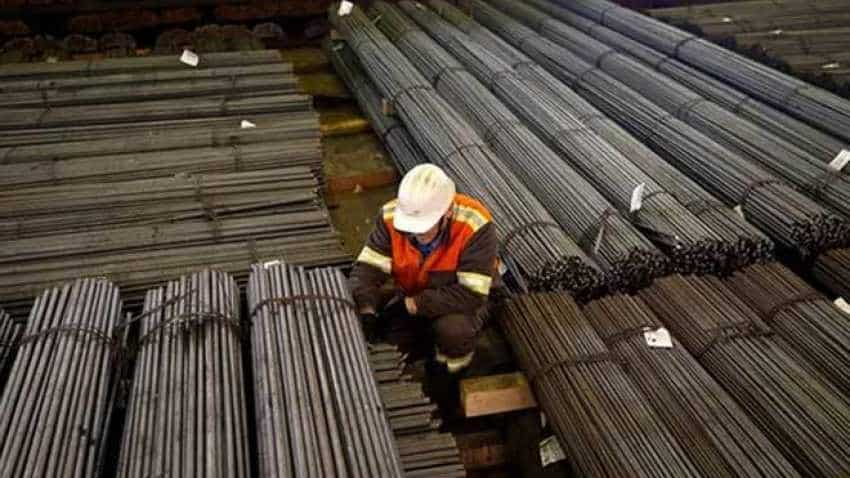 Industrial output: June IIP growth hits five-month high of 7 pct