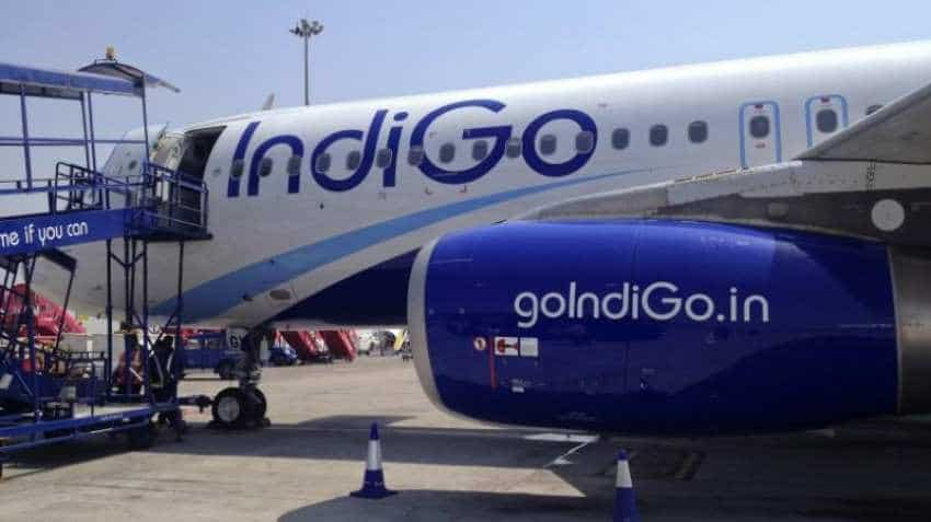 IndiGo to use cash 'wisely' amid uncertainties in aviation sector