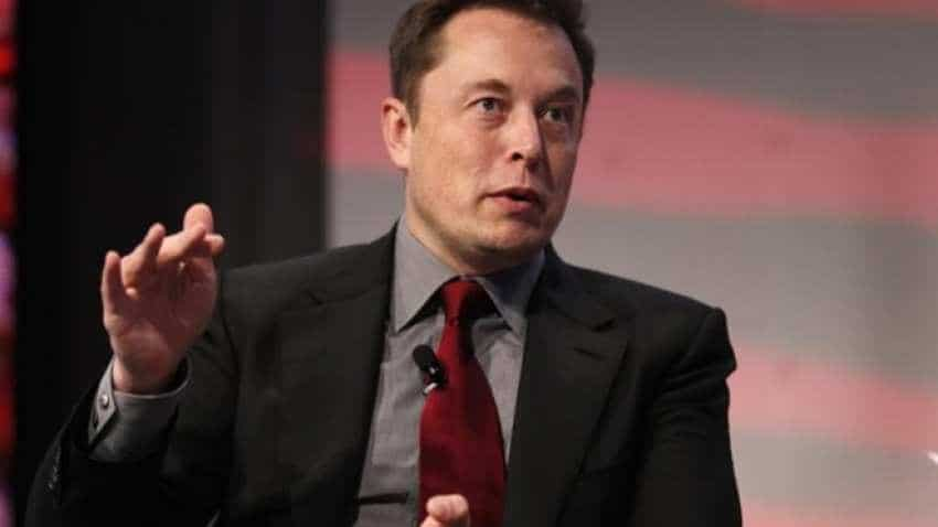 Tesla CEO  Elon Musk accused in lawsuit of fraud over going-private proposal