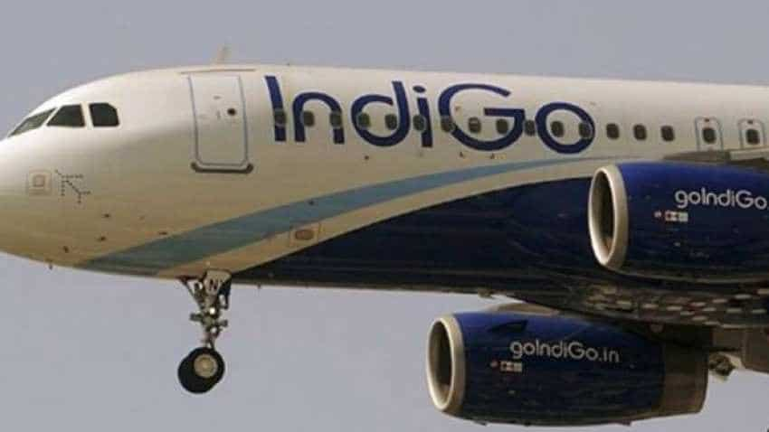 IndiGo to take delivery of its first A321 neo this year