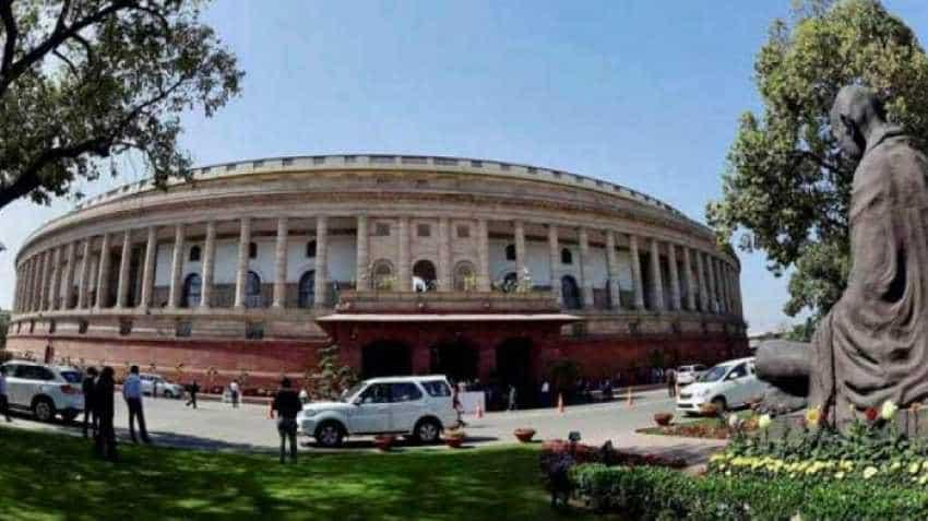 Parliament passes Insolvency Code amendment bill