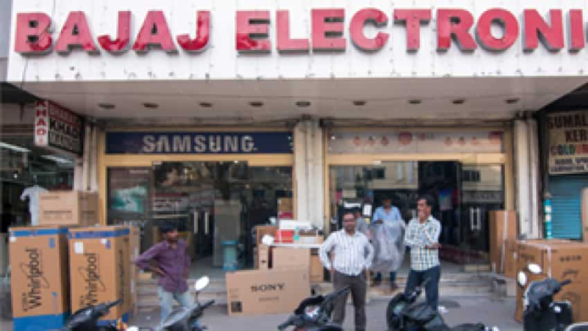Bajaj Electricals condoles demise of Managing Director Anant Bajaj