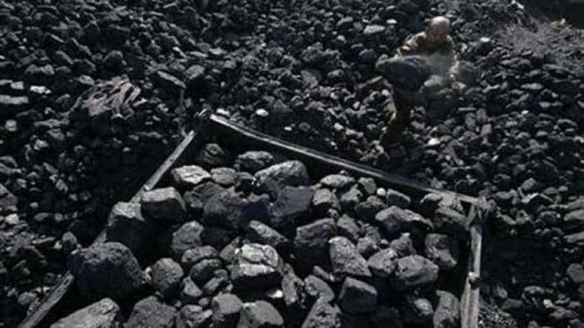 Coal India Q1 profit up 61 pc at Rs 3,786 cr