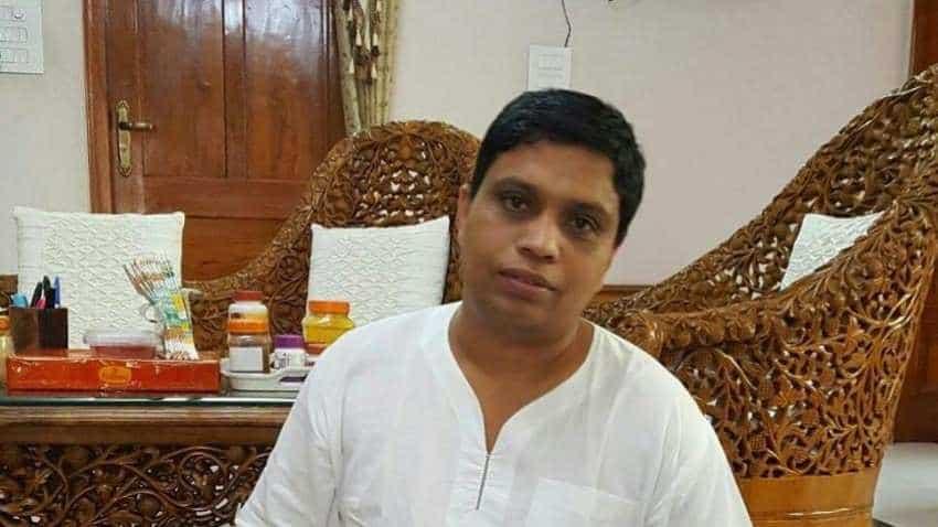 Man held for creating fake Facebook profile of Patanjali's Acharya Balkrishna