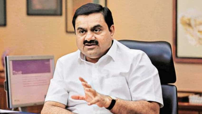 Gautam Adani's group bags licences to retail gas in 21 cities' BPCL, Torrent Gas other big winners
