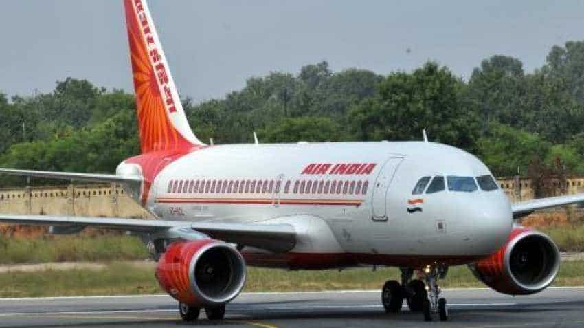 Air India pilots' body alleges airliner has grounded 19 A320 family planes