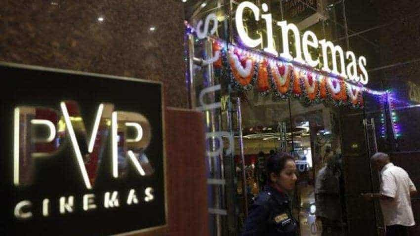 PVR to acquire 71.69% stake in SPI Cinemas for Rs 633 cr