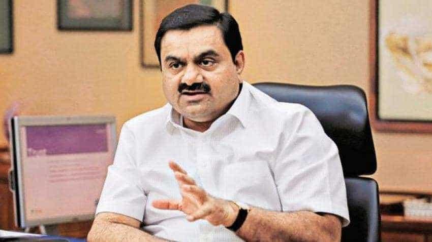 Billionaire Gautam Adani led group bags this big project across 21 cities