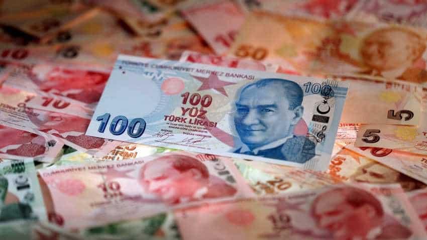 How Turkey currency crisis has hit Indian rupee, Sensex, world stocks