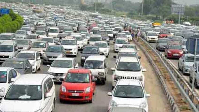 Independence Day 2018 traffic restrictions: In Delhi, avoid these routes today, tomorrow