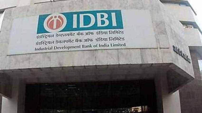 IDBI Bank posts seventh quarterly loss as bad loans rise