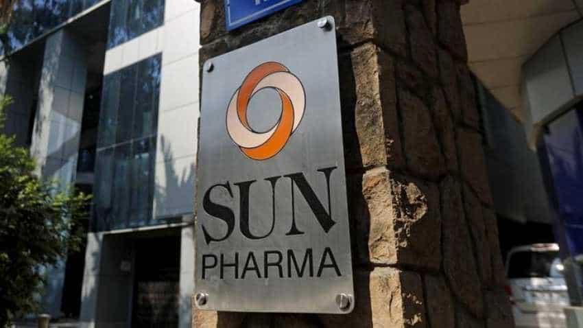 Sun Pharma first-quarter profit beats estimates as U.S. sales climb