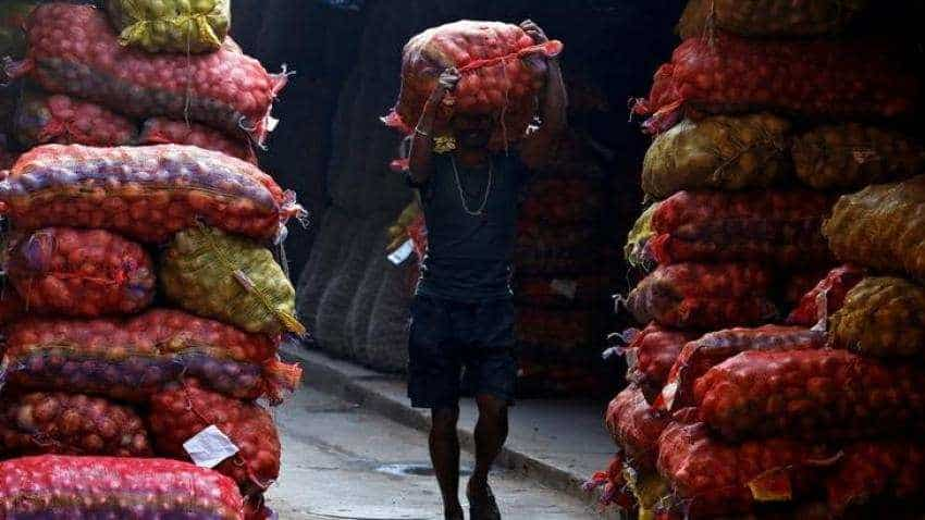 Wholesale inflation slows to 5.09% in July as food articles get cheaper