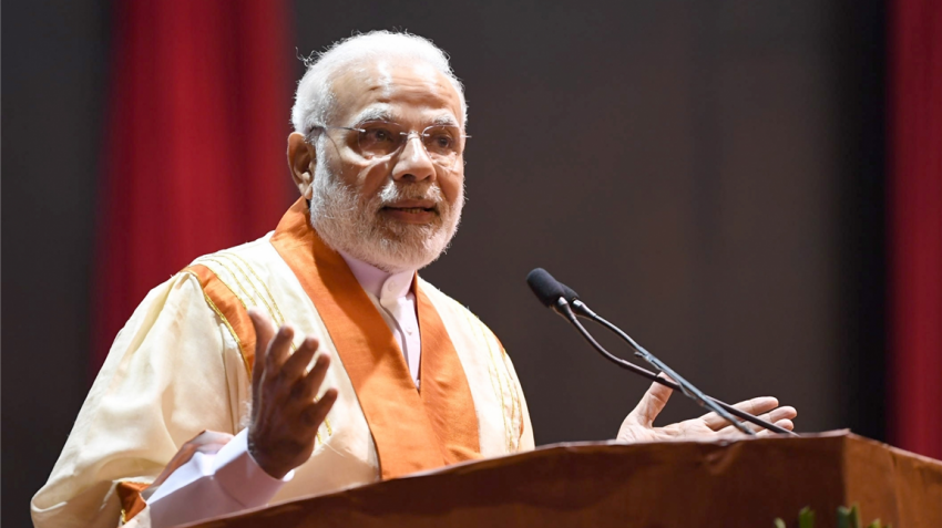 New name for Modicare and more about Ayushman Bharat; likely rollout on Independence Day